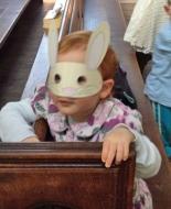 becky bunny