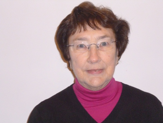 Judith Fleming (Church Warden)