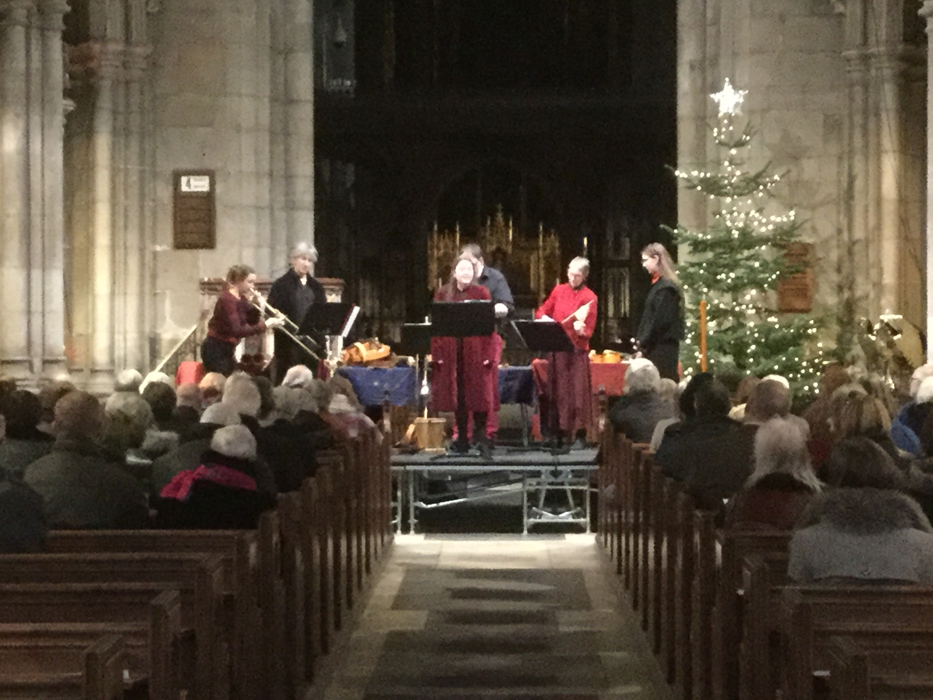 Recent Events | St Mary's Church, Beverley