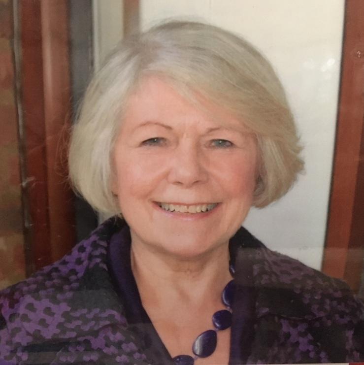 Anne Mansfield (Treasurer)