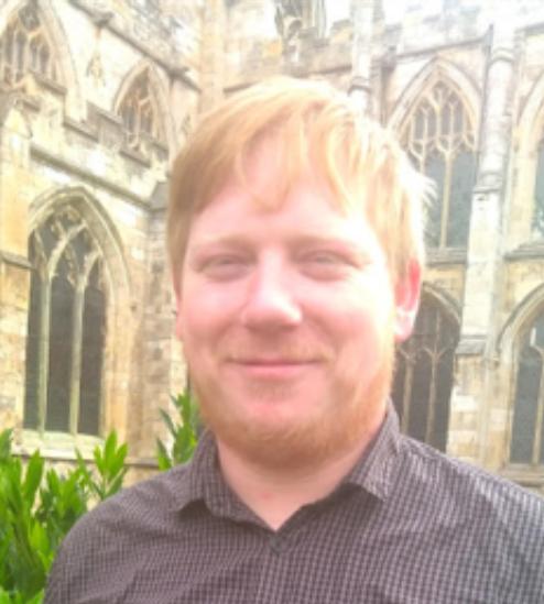 Wayne Hill (Recognised Parish Assistant - Pastoral)
